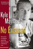 kyle maynard inspiring book - Kyle Maynard