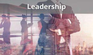 leadership topic page - Speaker Topics