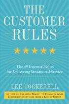 lee cockerell leadership book2 - Lee Cockerell