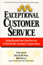 lisa ford customer book - Lisa Ford