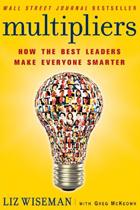 liz wiseman leadership book - 5 Great Books Every Leader Should Read