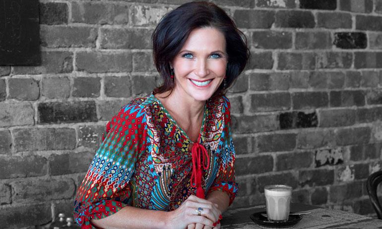 maggie warrell leadership s - Sweeney Speakers Listings