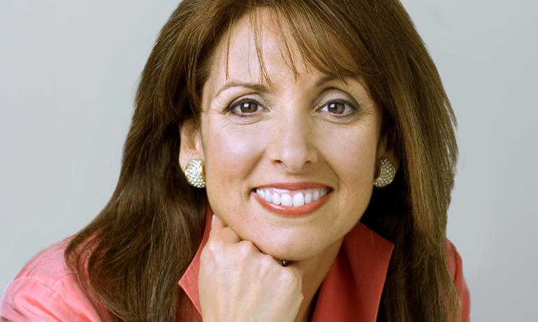 Marci Shimoff - Motivation Strategies Peak Performance  Speaker