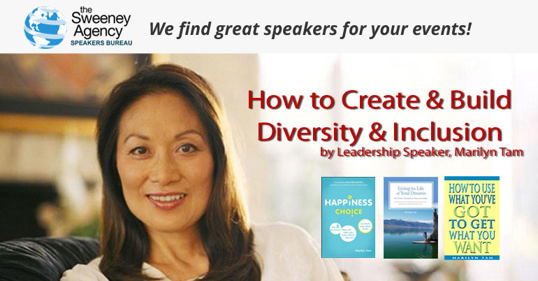 How to Create & Build Diversity and Inclusion