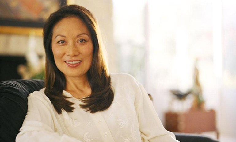 Marilyn Tam - Leadership Change Motivation Strategies  Speaker