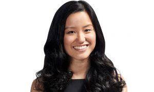 Technology Keynote Speaker Marita Cheng at The Sweeney Agency Speakers Bureau