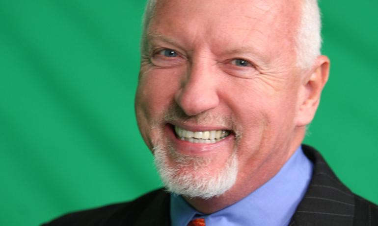 Mark Victor Hansen Speaker