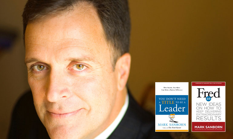 A Guide To Better Thinking by Mark Sanborn