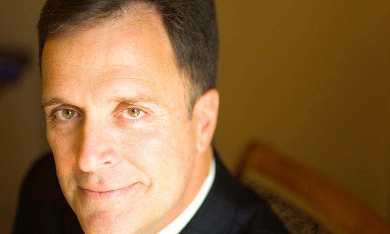 Mark Sanborn Speaker
