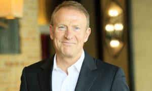 Mark Thompson - Management & Leadership Speaker - The Sweeney Agency