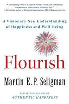 martin seligman health book - Dr. Martin Seligman