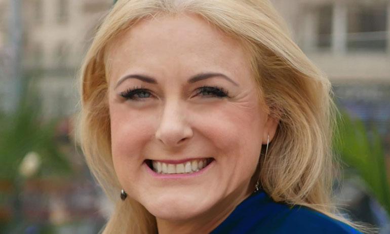 Dr. Mary C. Kelly Speaker