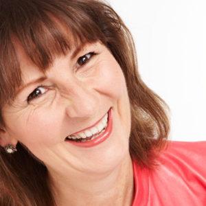 mary marcdante motivation speaker 300x300 - Dr. Joan Borysenko