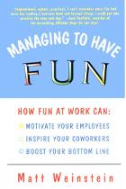 matt weinstein teamwork book - Matt Weinstein