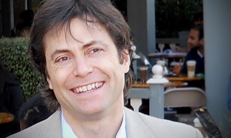 max tegmark innovation speaker - Max Tegmark