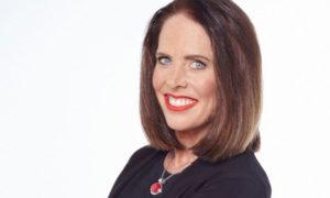 Motivational & Humorist speaker Meg Soper at The Sweeney Agency Speakers Bureau