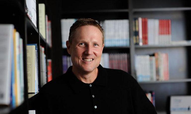 mevans leadership speaker - Mike Evans