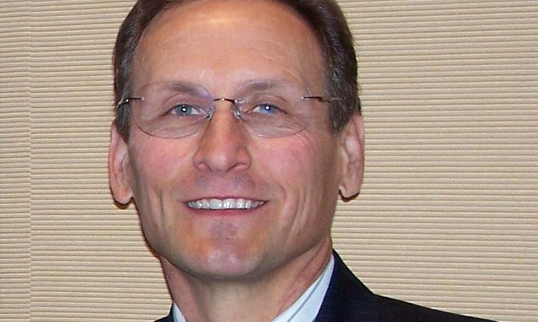 Michael Bergdahl Speaker