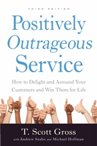 michael hoffman customer service book - Michael Hoffman