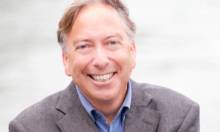 Michael Kerr Speaker