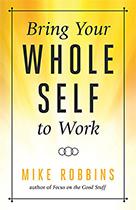 mike robbins teamwork book4 - Mike Robbins