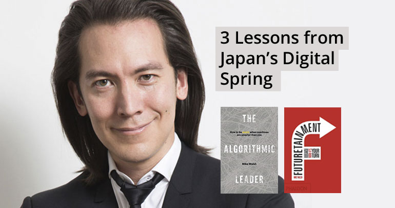3 Lessons from Japan's Digital Spring