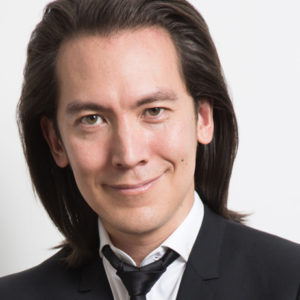 Technology & Futurist speaker Mike Walsh at The Sweeney Agency Speakers Bureau
