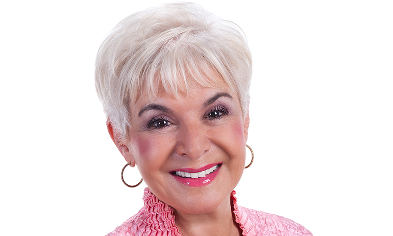 Mimi Donaldson Speaker