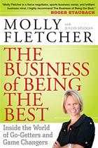 molly fletcher motivation book3 - Molly Fletcher