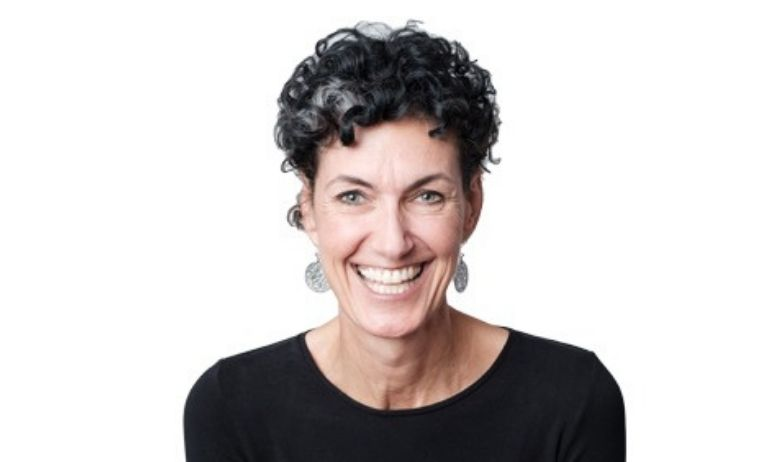 Nancy Giordano Speaker