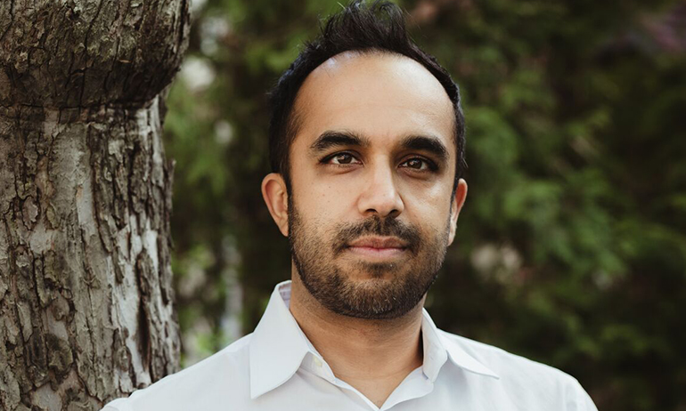 neil pasricha headshot3 - Sweeney Speakers Listings