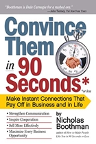 nicholas boothman communication book4 - Nicholas Boothman