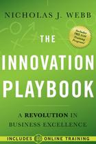 nicholas webb innovation book2 - Nicholas J. Webb