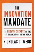 nicholas webb innovation book7 - Nicholas J. Webb