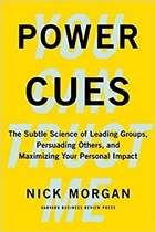 nick morgan communication book4 - Dr. Nick Morgan