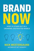 nick westergaard marketing book2 - Nick Westergaard