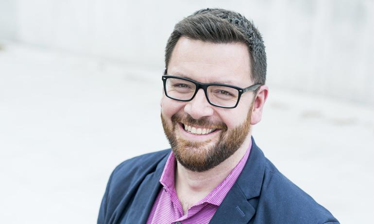 nick westergaard marketing speaker - Sweeney Speakers Listings