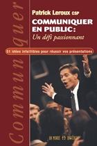 patrick leroux motivational book3 - Patrick Leroux