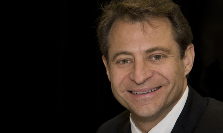 Peter Diamandis - Innovation Technology Inspiring Stories  Speaker