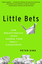 peter sims innovation book1 - Peter Sims