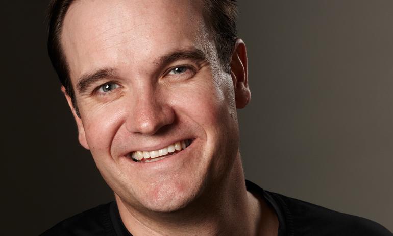peter sims innovation speaker - Peter Sims