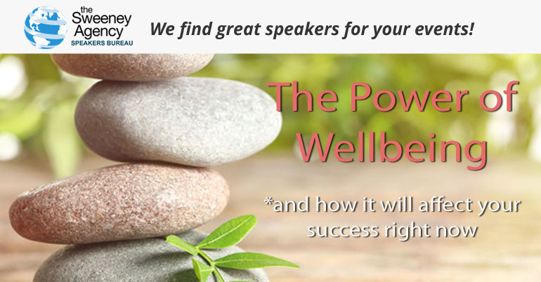 The Power of Wellbeing