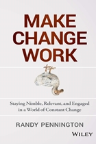 randy pennington change book3 - 10 Inspiring Books on Change