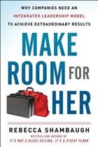 rebecca shambaugh leadership book2 - Rebecca Shambaugh