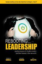 richard hadden leadership book2 - Richard Hadden
