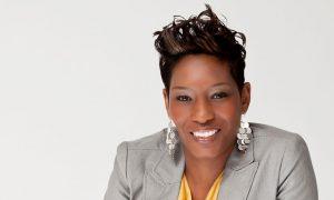 Communication Risha Grant The Sweeney Agency Speakers Bureau