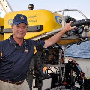 robert ballard titanic speaker 300x300 - Dr. Joe MacInnis