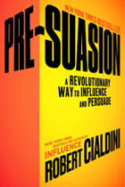 robert cialdini communication book4 - Dr. Robert Cialdini