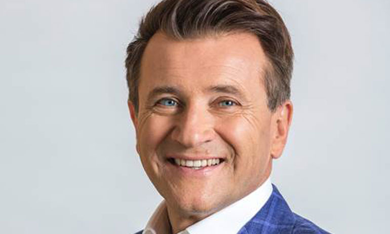 robert herjavec entrepreneur speaker - Sweeney Speakers Listings