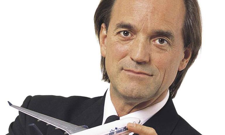 Robert Piché Speaker